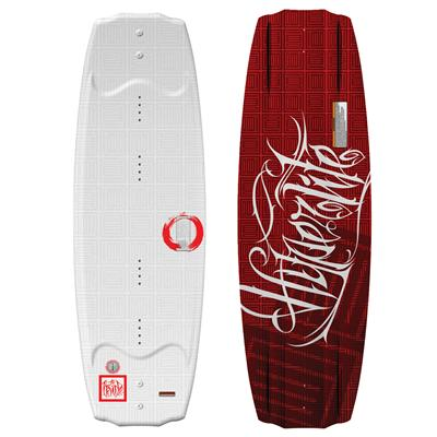 Hyperlite B-Side Wakeboard 2010