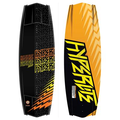 Hyperlite Tribute Wakeboard 2010