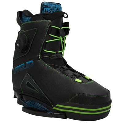 Hyperlite Audio Wakeboard Boots 2010