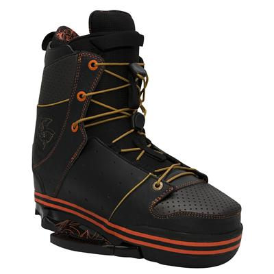 Byerly Wakeboards Byerly Pro Wakeboard Boots 2010