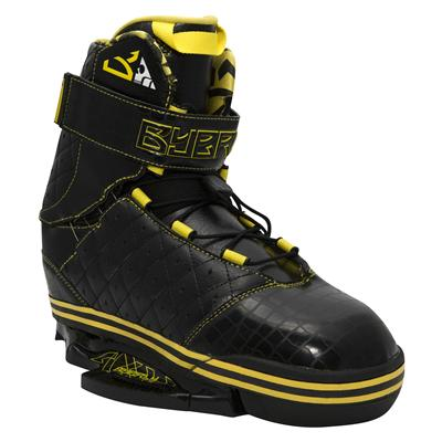 Byerly Wakeboards Byerly Boa Wakeboard Boots 2010