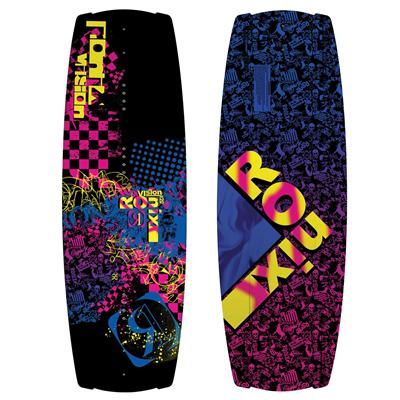 Ronix Vision Wakeboard - Youth 2010
