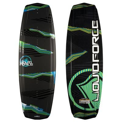 Liquid Force Witness Wakeboard 2010