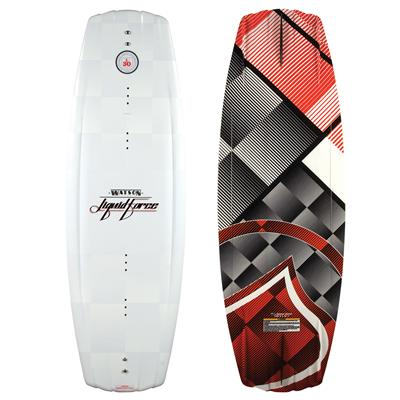 Liquid Force Watson Classic Wakeboard 2010