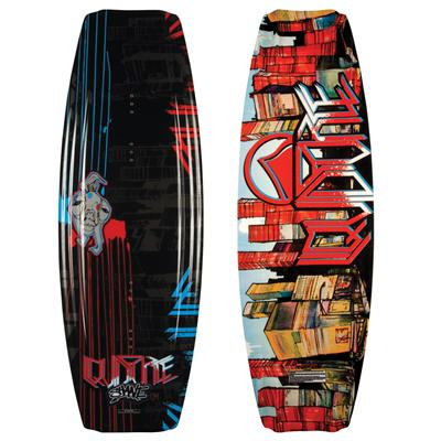 Liquid Force Shane Wakeboard 2010