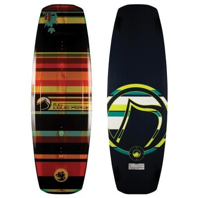 Liquid Force FLX Hybrid Wakeboard 2010