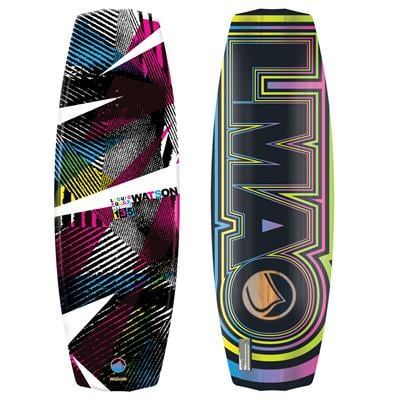 Liquid Force Watson Hybrid Wakeboard 2010