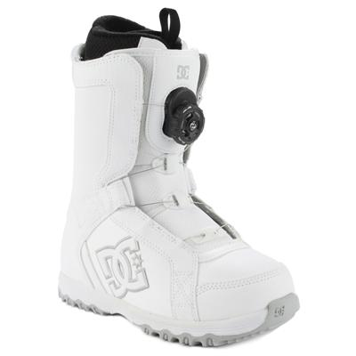 DC Scout BOA Snowboard Boots - Women's 2010