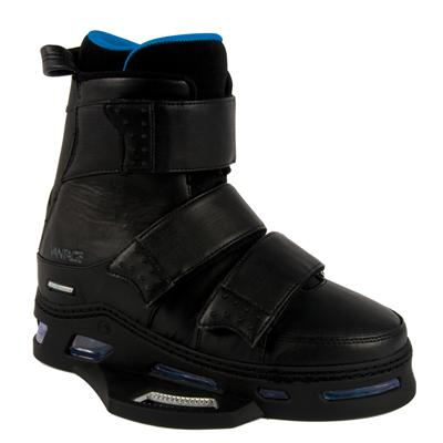 Liquid Force Vantage CT (Closed Toe) Wakeboard Boots 2010