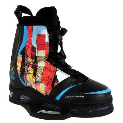Liquid Force Shane Wakeboard Boots 2010