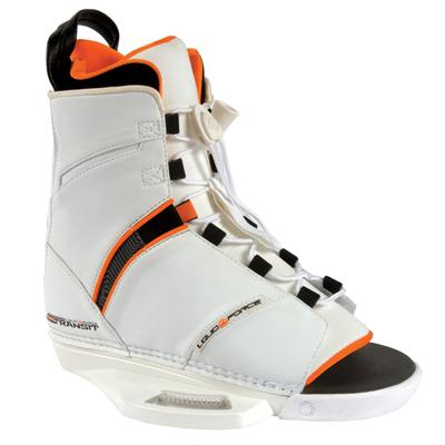 Liquid Force Transit Wakeboard Boots 2010