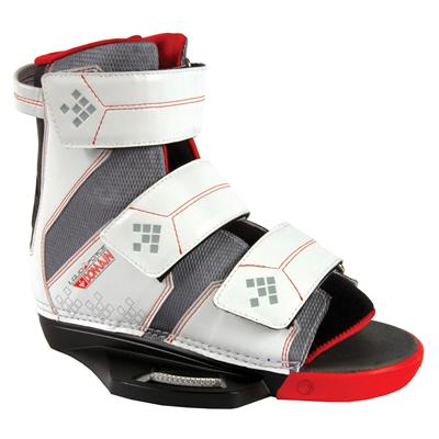 Liquid Force Domain Wakeboard Boots 2010