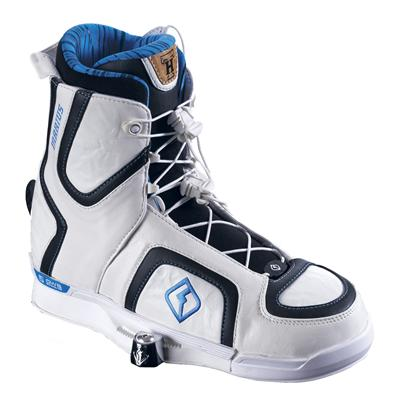 CWB Marius Wakeboard Boots 2010