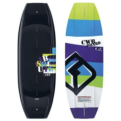 CWB Absolute Wakeboard 2010
