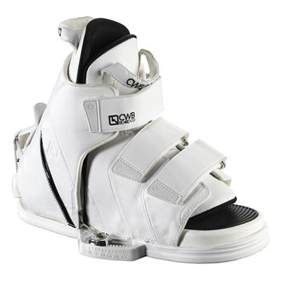 CWB Vapor Wakeboard Boots 2010