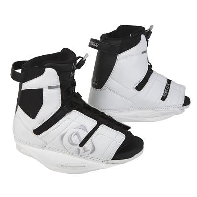 Ronix Divide Wakeboard Boots 2010