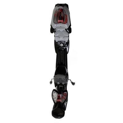 Marker M 7.0 EC 10 Ski Bindings - Youth (74mm Brakes) 2010