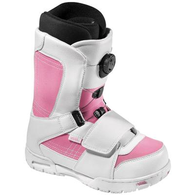 Vans Kids Encore Snowboard Boots - Youth 2011