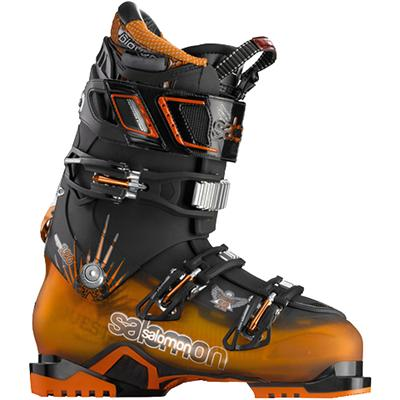 Salomon Quest 12 Alpine Touring Ski Boots 2011