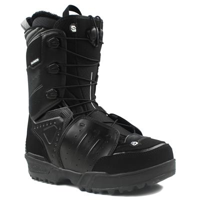 Salomon Dialogue Wide Snowboard Boots 2011