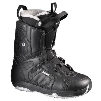 Salomon Faction Snowboard Boots 2011