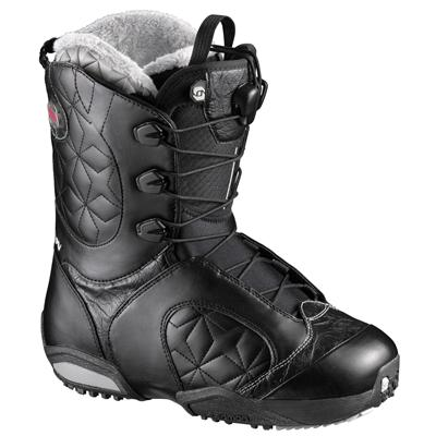 Salomon Optima Snowboard Boots - Women's 2011