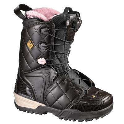 Salomon Lily Snowboard Boots - Women's 2011