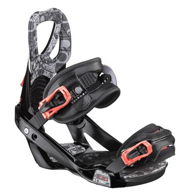 Salomon Stella Snowboard Bindings - Women's 2011