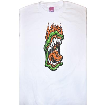 Line Skis Screaming T-Shirt