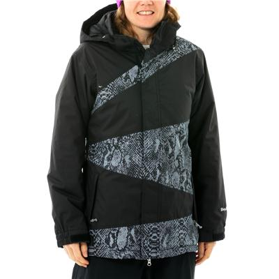 Betty Rides Classic Manic Jacket - Women's