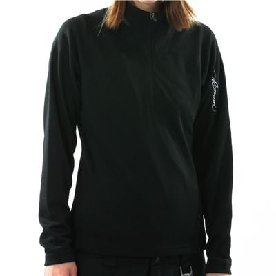 Salomon Moto Half  Zip Top - Women's