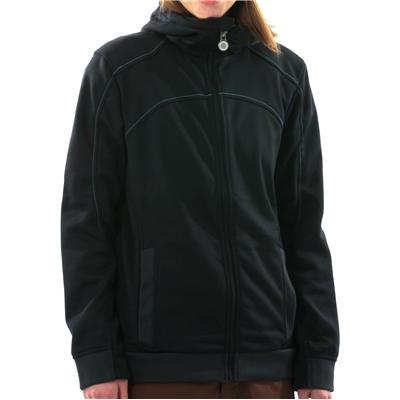 Bonfire Fleece Jacket - Women's