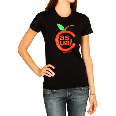 Casual Industrees C-Apple T Shirt - Women's