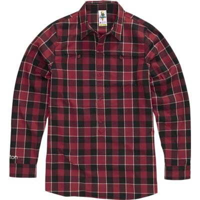 Burton Player Flannel - Women's