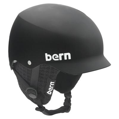 Bern Baker EPS Hard Shell