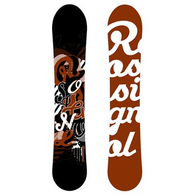 Rossignol Imperial Snowboard 2010