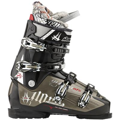 Nordica Hot Rod 75 Ski Boots 2011
