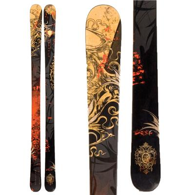 Dynastar 6th Sense Distorter Skis 2011
