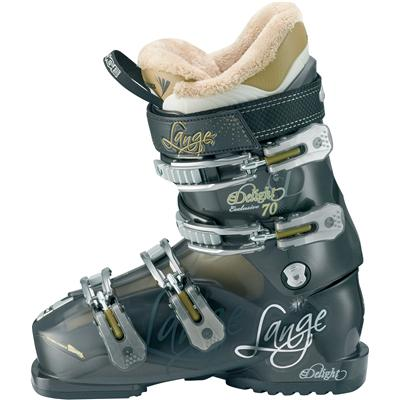 Lange Exclusive Delight 70 Ski Boots - Women's 2011