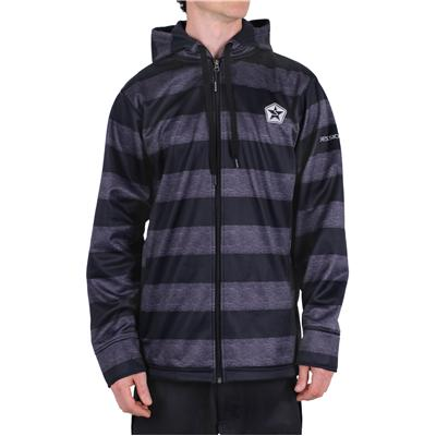 Sessions Kreuger Stripe Softshell Jacket