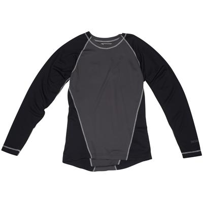 Sessions Diffusion Crew Baselayer Top