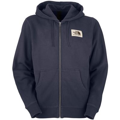 The North Face Throwback  Zip Hoodie