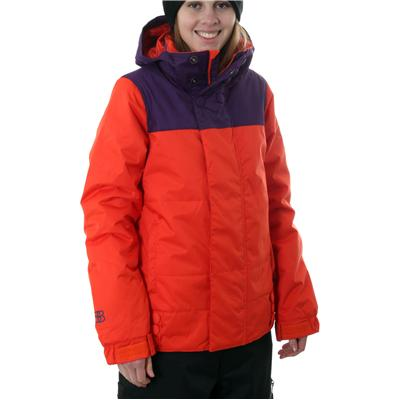 Special Blend True Jacket - Women's
