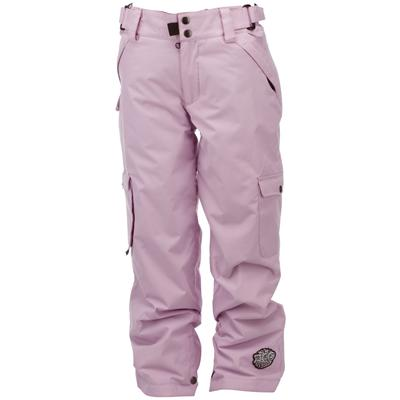 Ride Dart Cargo Pant - Youth