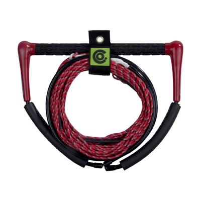 Company Rope/Handle Wakeboard Combo 2010