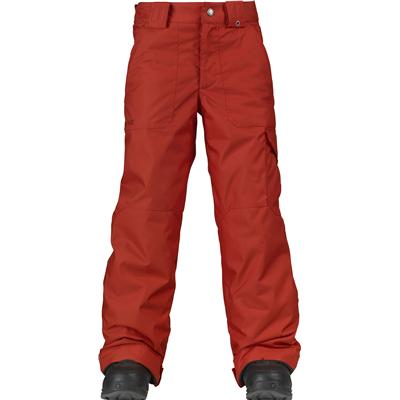Burton TWC Smuggler Pants - Youth - Boy's
