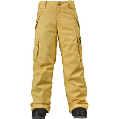 Burton Boys' Exile Cargo Pants - Youth
