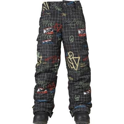 Burton Boys' Distortion Pants - Youth