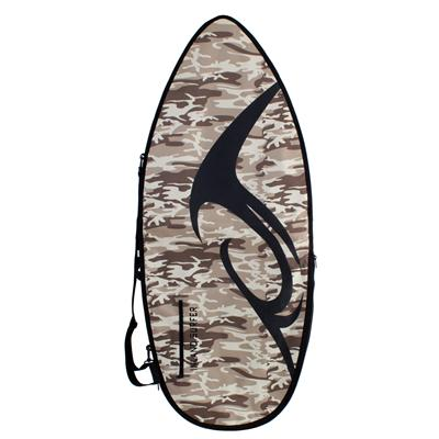 Inland Surfer Desert Camo Wakesurf Board Bag (Small) 2012