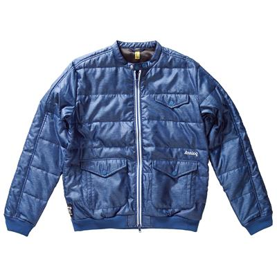 Analog Buxton Jacket